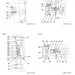 Hitachi Zx225uslc-5b And Zx225usrlc-5b Zaxis Excavator Manual