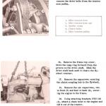 Cub Cadet 154, 184 And 185 Tractor Service Manual