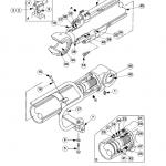 Case Cx290 Excavator Service Manual