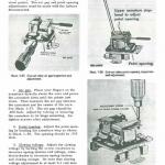 Cub Cadet 73, 106, 107, 126, 127 And 147 Tractor Manual