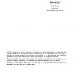 Doosan DX180LC Excavator Service Manual