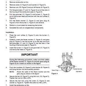 Doosan Dx160lc-3 Excavator Service Manual