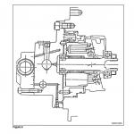Daewoo Solar S055-v Excavator Service Manual