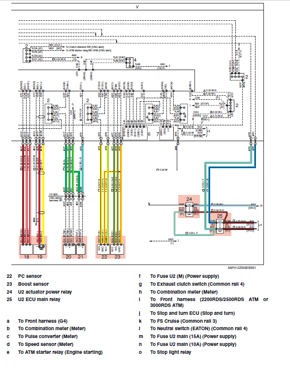 Hino Truck 2007 Service Manual