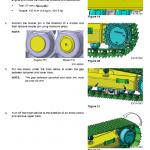 Doosan Dx340lc-5 And Dx350lc-5 Excavator Service Manual