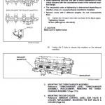 Hino Truck 2015 Coe Hev Service Manual