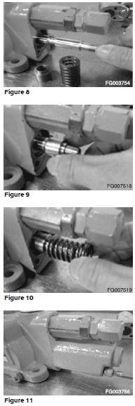 Doosan Dx235lcr-5 Excavator Service Manual