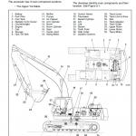 Daewoo S330LC-3 Excavator Service Manual