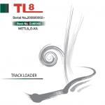 Takeuchi Tl8 Compact Loader Service Manual