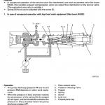 Komatsu Pc128uu-2 Excavator Service Manual