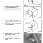 Daewoo Solar S255lc-v Excavator Service Manual