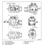 Komatsu Pc27mr-3, Pc30mr-3, Pc35mr-3 Excavator Service Manual