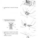 Takeuchi Tb180 Compact Excavator Service Manual