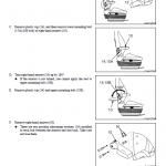 Komatsu Hm300-1l Dump Truck Service Manual