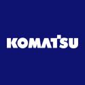 Komatsu manual