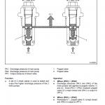 Komatsu Pc160lc-7e0, Pc180lc-7e0, Pc180nlc-7e0 Excavator Manual