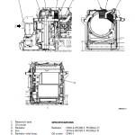 Komatsu Pc220-7, Pc220lc-7 Excavator Service Manual