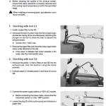 Komatsu Pc88mr-6 Excavator Service Manual