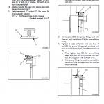 Komatsu Pc600-7 And Pc600lc-7 Excavator Service Manual
