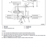 Komatsu Pc390ll-10 Log Loader Service Manual