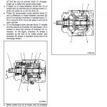 Komatsu Pc800-8e0, Pc800lc-8e0, Pc850-8e0, Pc850lc-8e0 Manual