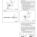 Komatsu Pc400-7e0, Pc400lc-7e0, Pc450-7e0, Pc450lc-7e0 Excavator Manual