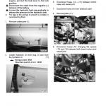 Komatsu Pc130-8 Excavator Service Manual