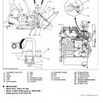 Kubota K018-4 Excavator Workshop Service Manual