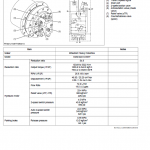 Kubota Kx080-4 Excavator Workshop Service Manual