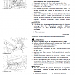 Kubota B2630hsd, B3030hsd Tractor Workshop Manual