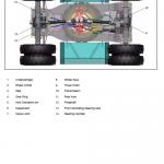 Komatsu Pw130-7k Excavator Service Manual