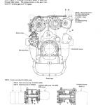 Komatsu D65a-8, D65e-8, D65e-8b, D65p-8, D65p-8a Dozer Manual