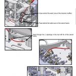 Kubota U17-3a Excavator Workshop Service Manual