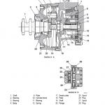 Komatsu Sk818-5, Sk820-5 Skid-steer Loader Service Manual