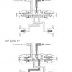 Komatsu D20-5, D21a-5, D21p-5, D21pl-5 Dozer Service Manual