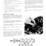 Komatsu 4.2482, 4.248, T4.236, 4.236, 4.212, T4.38 Engine Manual