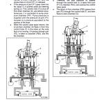 Komatsu D85ex-15, D85px-15 Dozer Service Manual