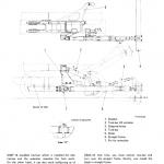 Komatsu D50f-16 Dozer Service Manual