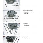 Kubota Kx080-3 Excavator Workshop Service Manual