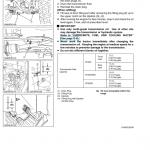 Kubota B7400, B7500 Tractor Workshop Service Manual