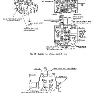 Kobelco Md140c Excavator Service Manual