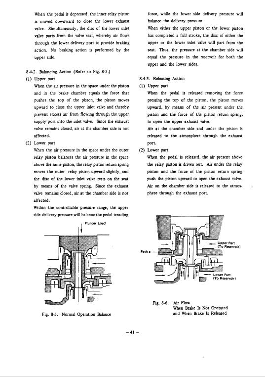 Kobelco Lk600 Wheel Loader Service Manual