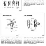Mitsubishi 6d22, 6d22-t, 6d22-tc Engine Workshop Service Manual