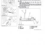 Kubota M7040su Tractor Workshop Service Manual