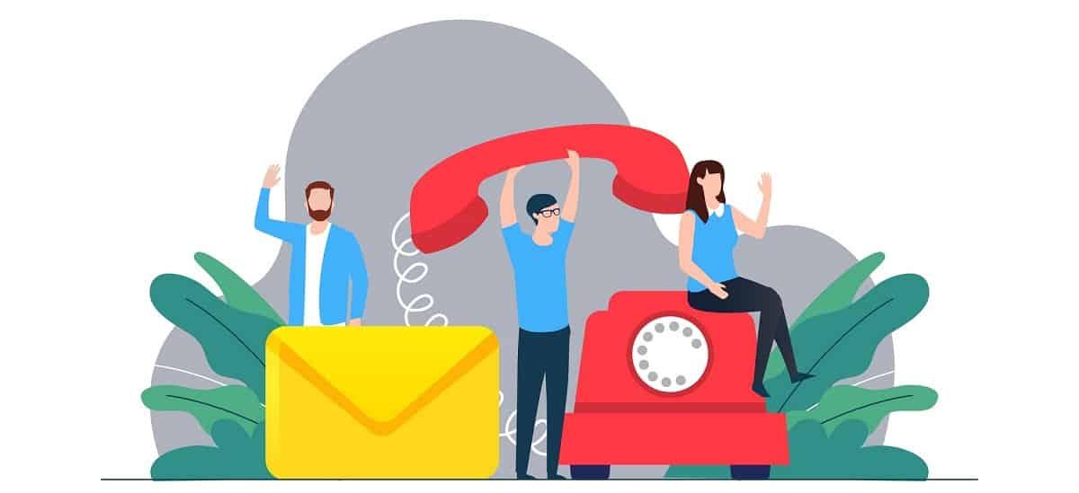 Contact Us - The Repair Manual