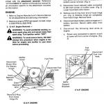 Ford Lgt12, Lgt14, Lgt17, Lgt18h Lawn Tractor Service Manual
