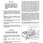 Ford Versatile 500 Tractor Service Manual