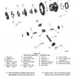 Ford 550 And 555 Backhoe Loader Service Manual
