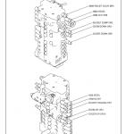 New Holland E80b Tier 4 Excavator Service Manual