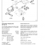 New Holland Ew160 Wheeled Excavator Service Manual